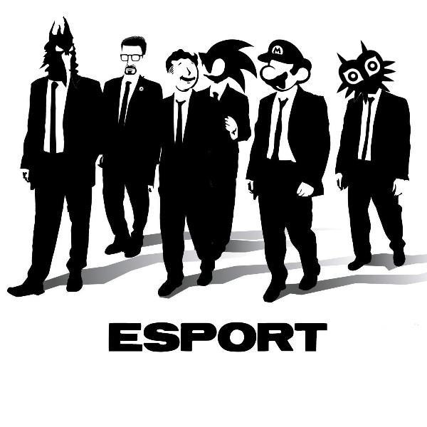 Esport & compétition de jeux vidéo - Agrément sportif - Droit des équipes et clubs esportifs