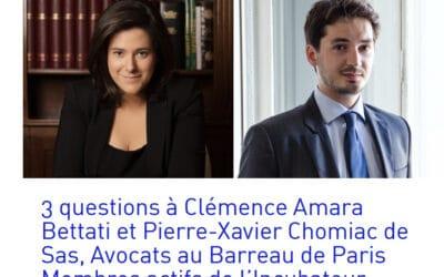 Incubateur du Barreau de Paris : L'IBP, moteur de l'innovation