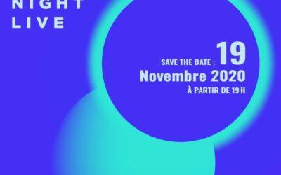 Incubateur du Barreau de Paris – Nuit des legaltech 2020