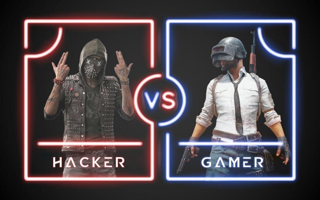 Cybersécurité des jeux vidéo & de l'Esport: la corégulation impérative du secteur